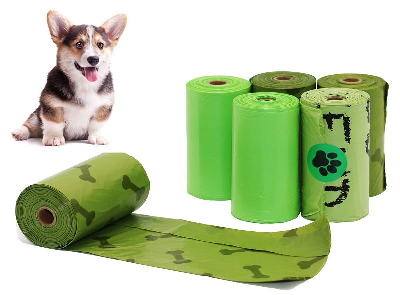 Pet Waste Bag