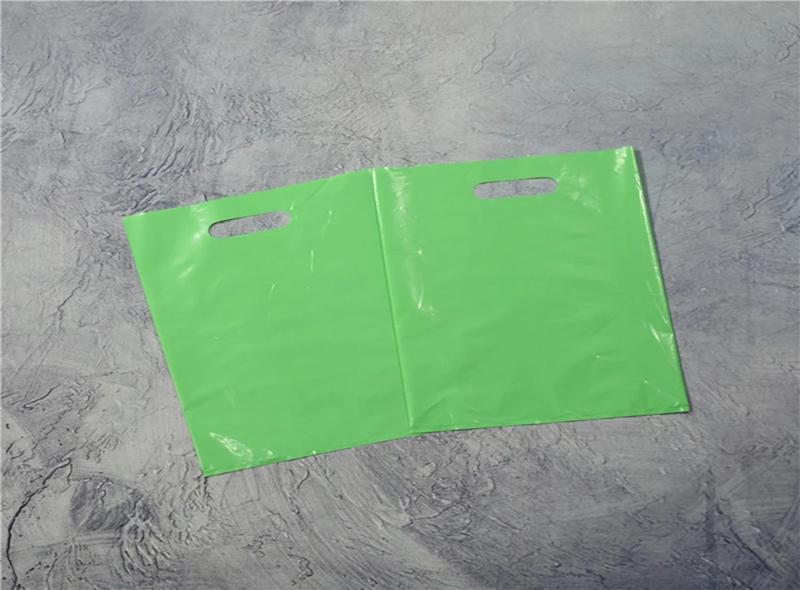 Die-cut Bag