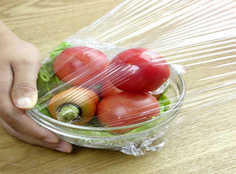 PE Food Cling Film
