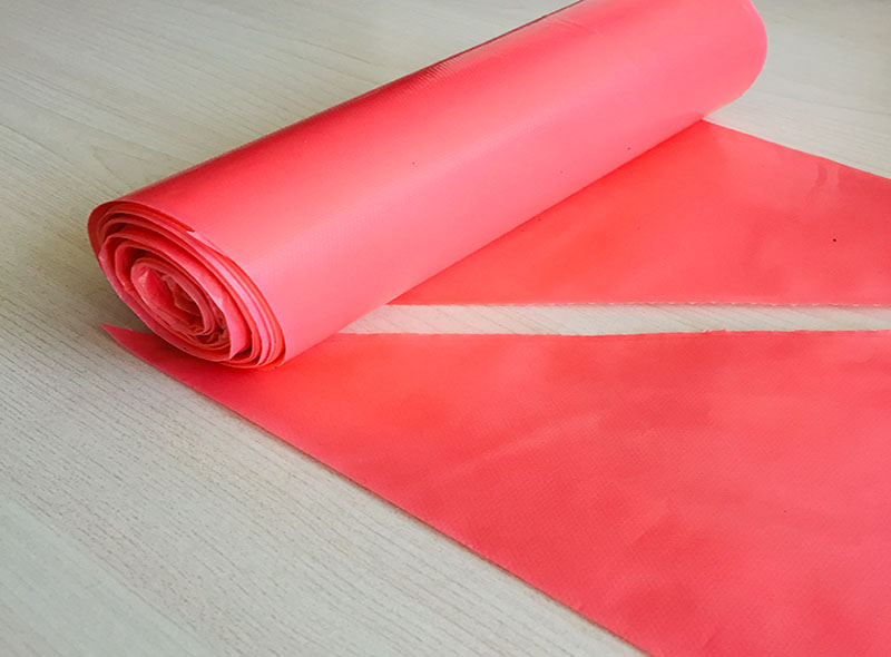 Disposable Plastic Decorating Pastry Bags Icing Piping Bags On Roll