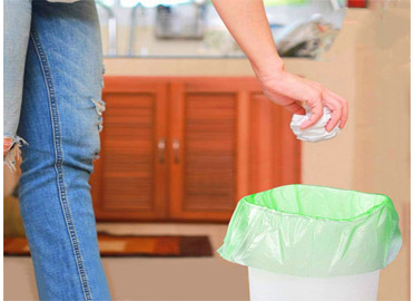 Do you Know Some Common Sense About Garbage Bags?