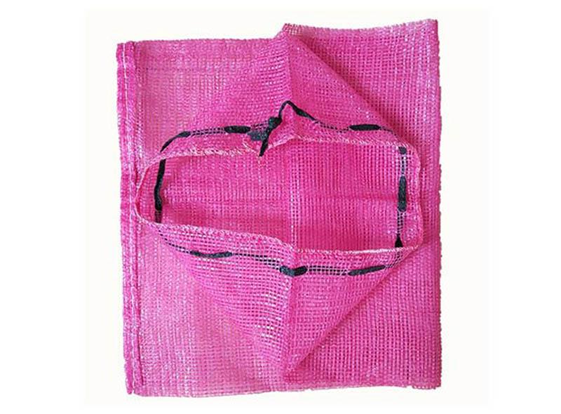 Tubular Produce Storage Mesh Bag