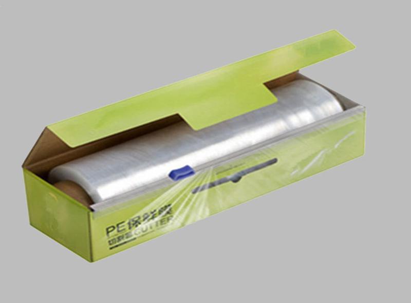 Polyethylene Food Cling Film