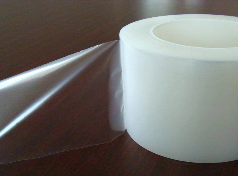 LDPE Clear Adhesive Protective Film