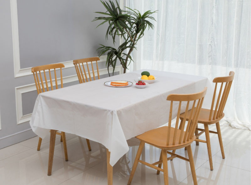 Disposable PE Table Cloth