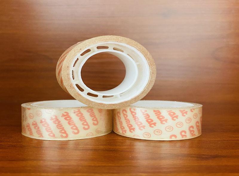 Stationery Adhesive Tape