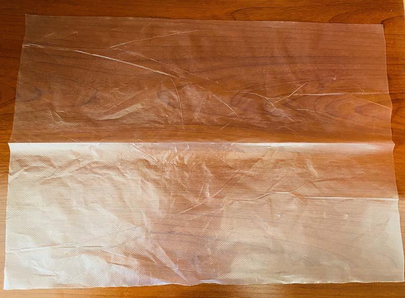 Plastic Deli Wrap And Bakery Wrap