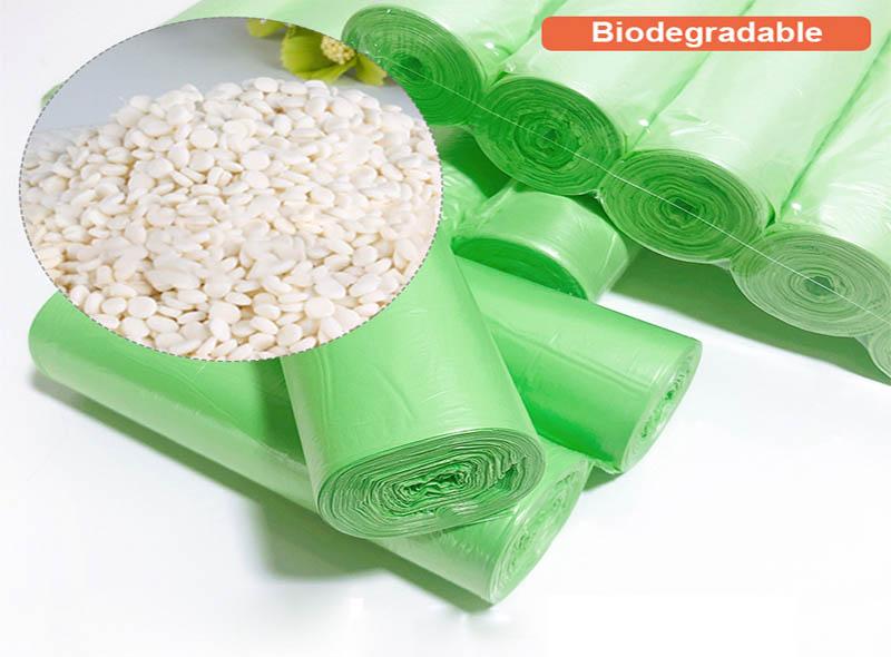 Green EPI 100% Oxo-Biodegradable Bag