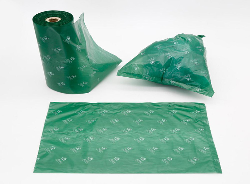 Disposable Pet waste Bag
