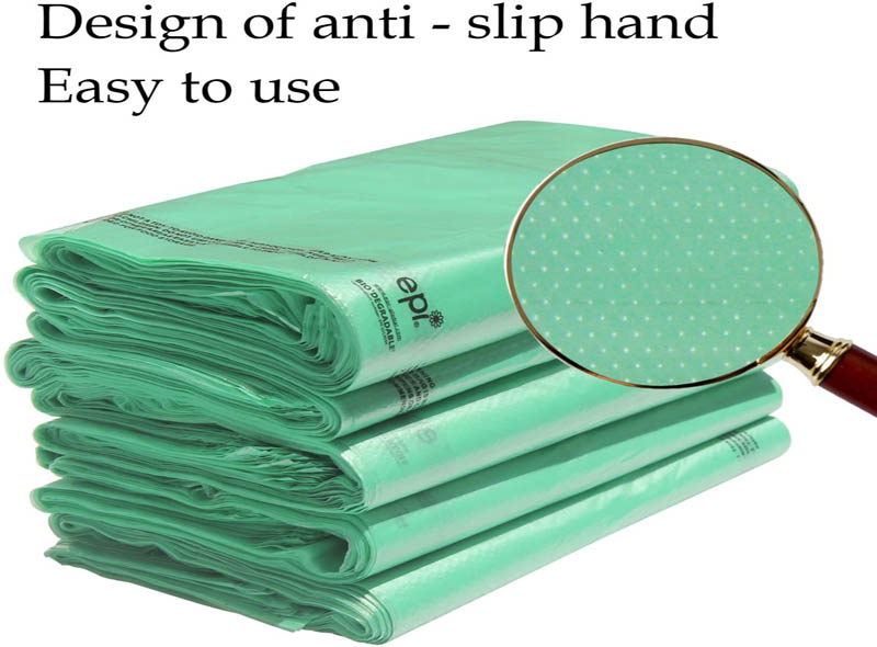 Disposable Scented Baby Diaper Sacks