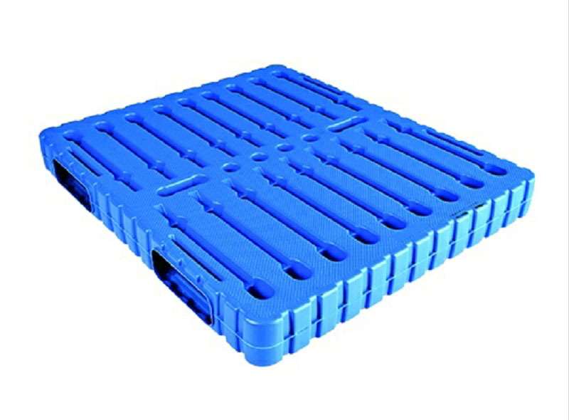 1200*1200*150mm Double Side Two-way Blow Molding Tray