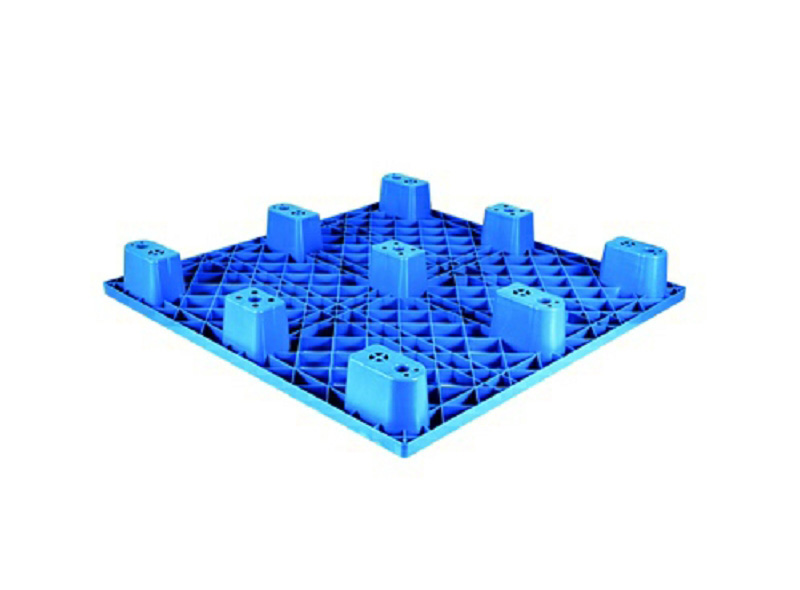 1100*1100*140mm Nine-angle Grid Injection Molding Tray