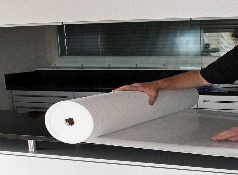 LDPE Non-adhesive Protective Film